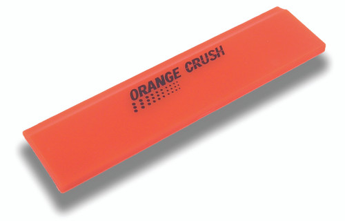"Squeegee, 8"" Orange Crush"