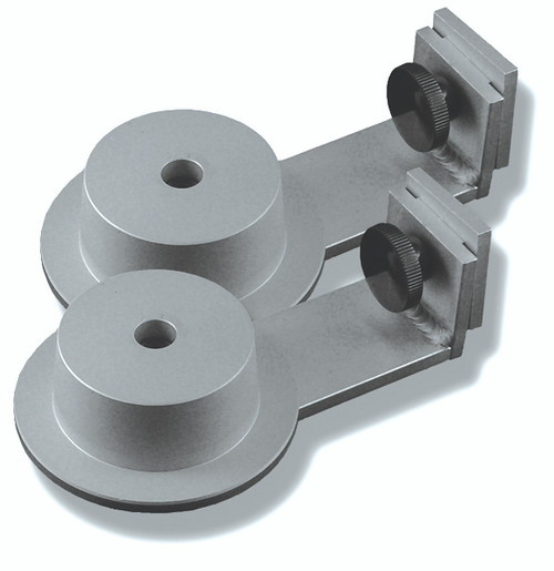 "3"" Film Handler ROLLER ASSEMBLY"