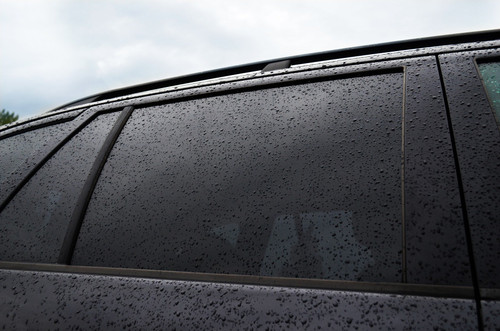 ICE - Ceramic Automotive Window Film