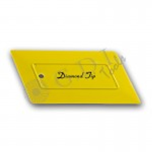 Yellow Diamond Tip (Hardest)