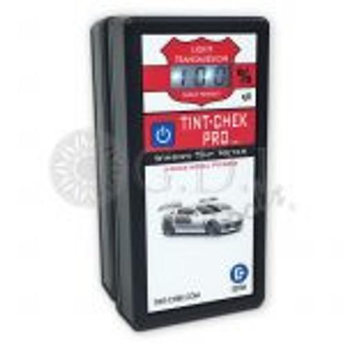 Tint Chek Pro (TC3800) 2 Piece Auto Meter