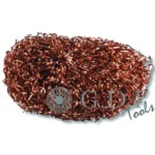 Copper Mesh Pad