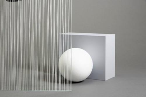 3M Fasara™ Glass Finishes   Fine String (Stripe | SH2PTFS)