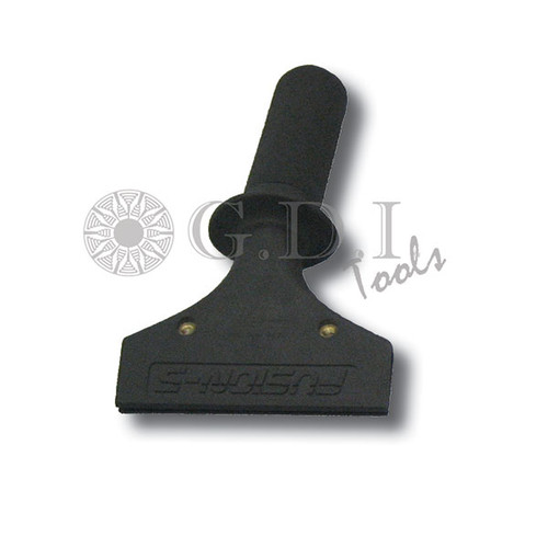 5″ Fusion Grip Handle-Short Handle