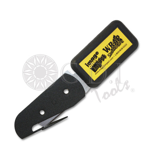 Wrap Cut Liner Knife
