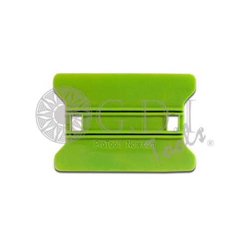 4″ Lime Speed Wing(Firm)
