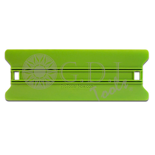 8″ Lime Speed Wing(Firm)
