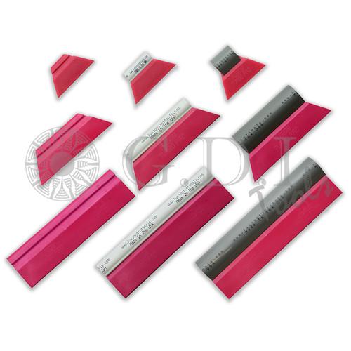 Fusion Pink Turbo Pro 8″