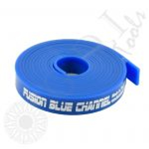 GT2108 – 120″ Fusion Blue Channel Refill Fusion Blue Channel Squeegee is 94 durometer. Easily cut the roll to the channel.