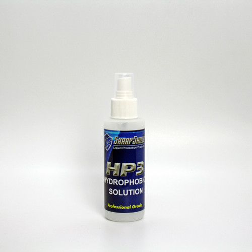 SharpShield HP3 Hydrophobic Solution 4oz