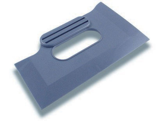GT190 – Gray Five Way Trim Guide Use this tool as a trim guide or wrap in paper towels and use as a bump tool.