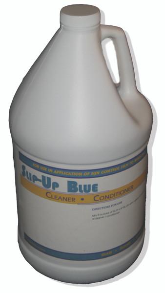 Blue Slip Up (Gallon)