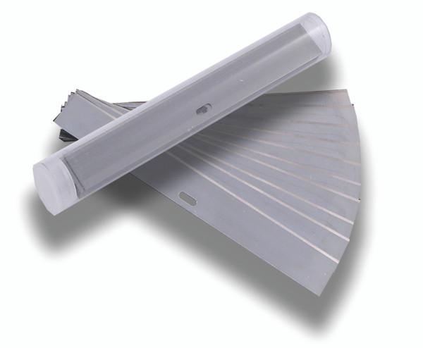"""Blades, Scraper 4"""" (10/Pk)"""
