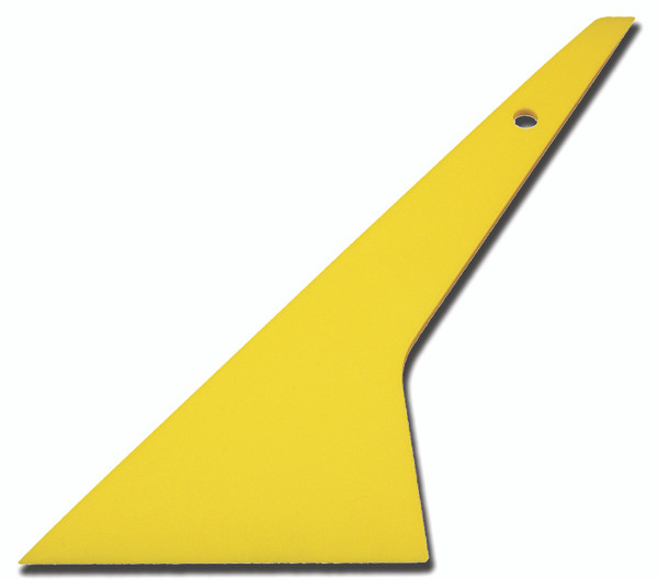 Squeegee, Quick Foot - Yellow
