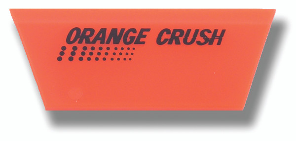 """Squeegee, 5"""" Cropped Crush"""