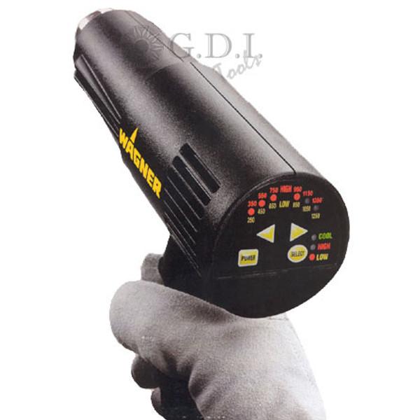 Wagner Digital Heat Gun, HT3500