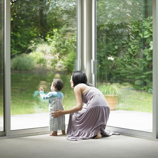 PVS 7501 Protect your family and your home from the average household accident involving broken glass.