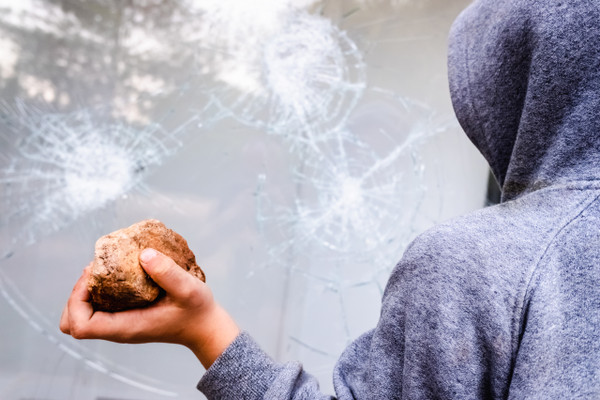 Security Window Film  - (8 mil.) A deterrent to would-be robbers, protection from the average household accident, and guards against wind borne debris.. these are just a few of the features you will receive when installing our Security Window Film (8 mil.).