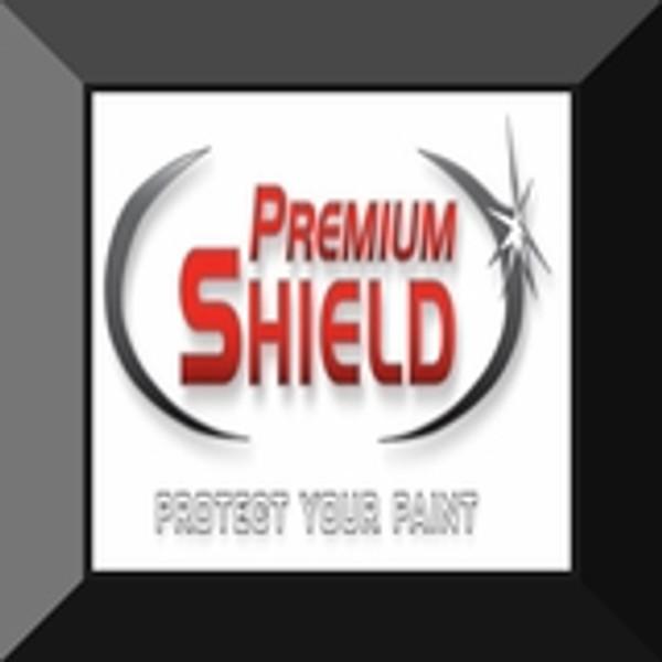 Premium Shield Paint Protection
