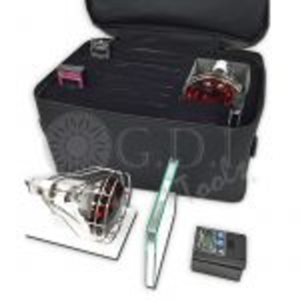 Professional Meter Sales Kit with Soft-Sided Case
