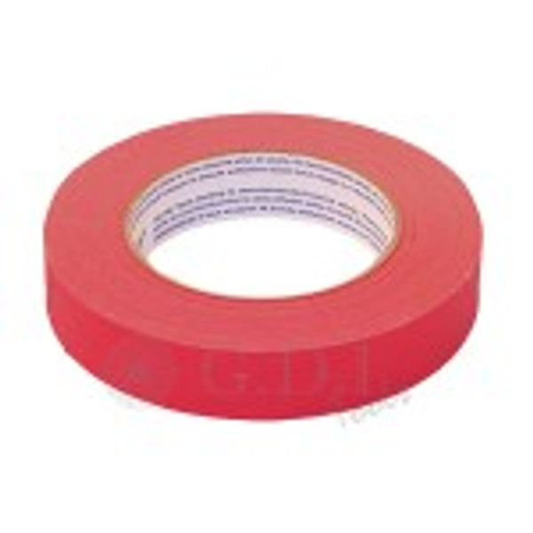 "1"" Red Film Tape"