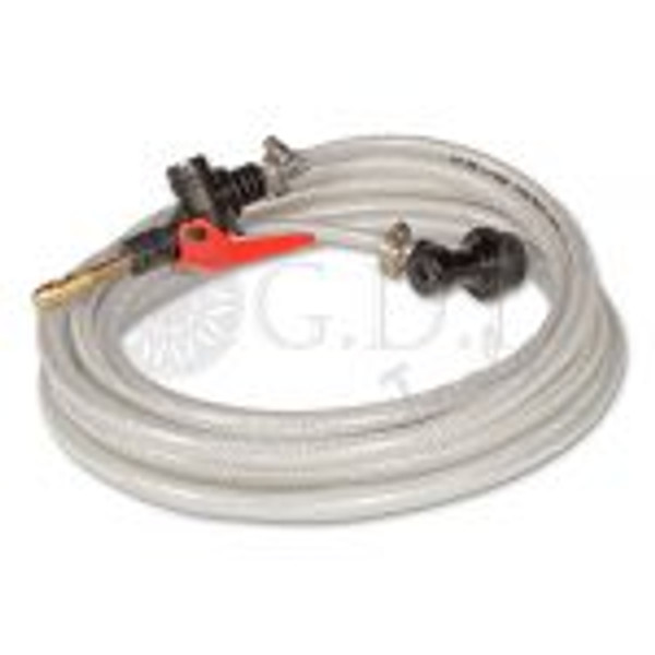 Gilmore Nozzle & Hose Assembly