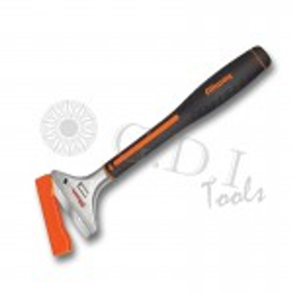 4″ Scraper with Extended Handle (GT104)