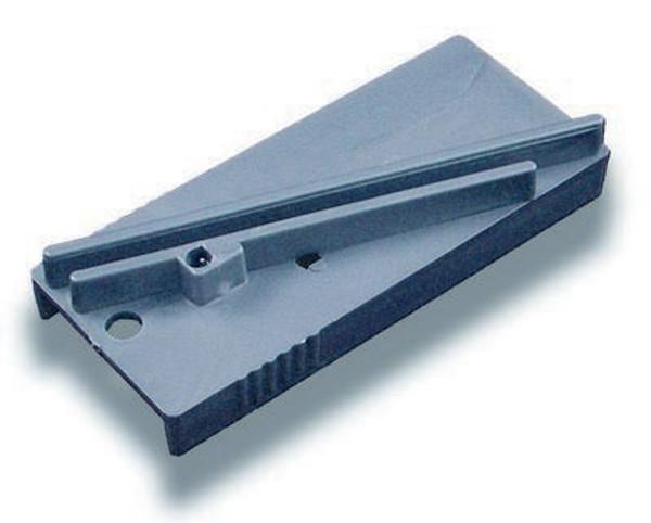 Window Film Hard Card Squeegee Sharpener