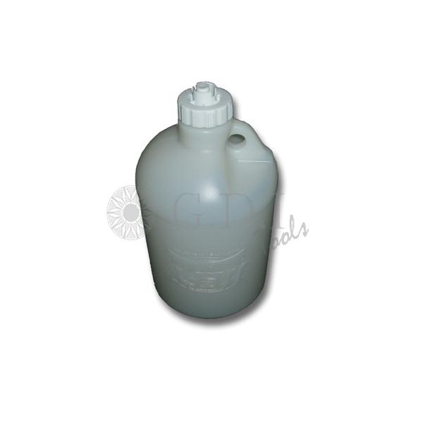 Jiffy Steamer Bottle