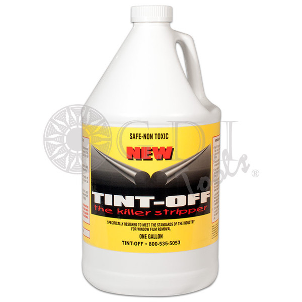 Tint Off Gallon