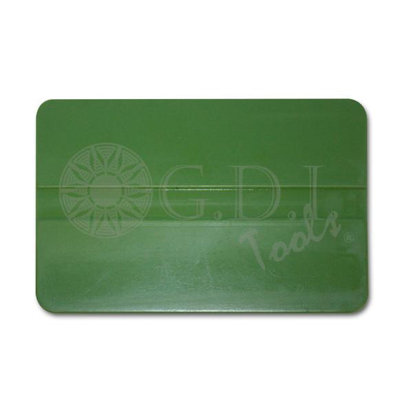 Green Soft Flex Squeegee