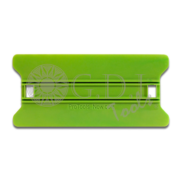 6″ Lime Speed Wing(Firm)