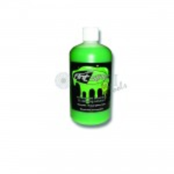 GT2022 – Tint Slime (32 ounce) Tint Slime is a window tint mounting & cleaning solution. Tint Slime can be used to install automotive window tint, paint protection film, flat glass film, and vinyl.  Tint Slime is free of particulates and won't separate.  Tint Slime is safe for use on interiors, biodegradable, and of course, tint safe. Concentrate, mix 1 ounce per 1 gallon of water. Mixology: 3 capfuls = 1 ounce