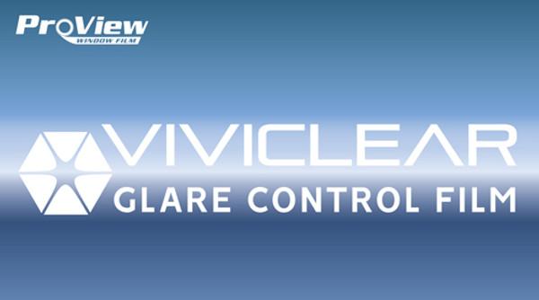 VIVICLEAR GLARE REDUCTION FILM