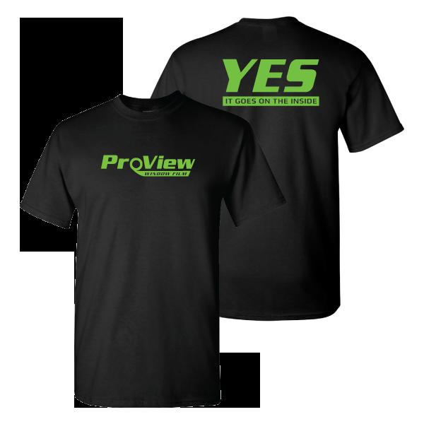 Proview T-Shirt