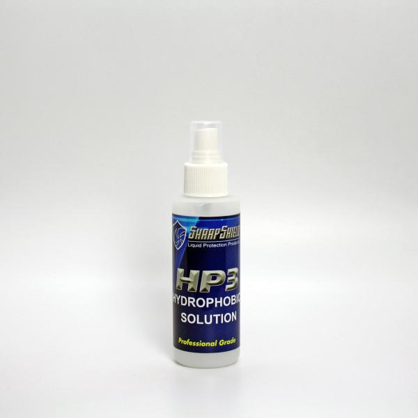 SharpShield HP3 Hydrophobic Solution 4oz