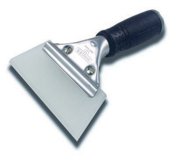 Squeegee, Super Clear Power Max