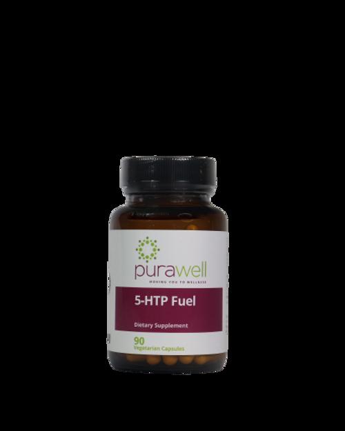 5-HTP Fuel, 90 Vegetarian Capsules