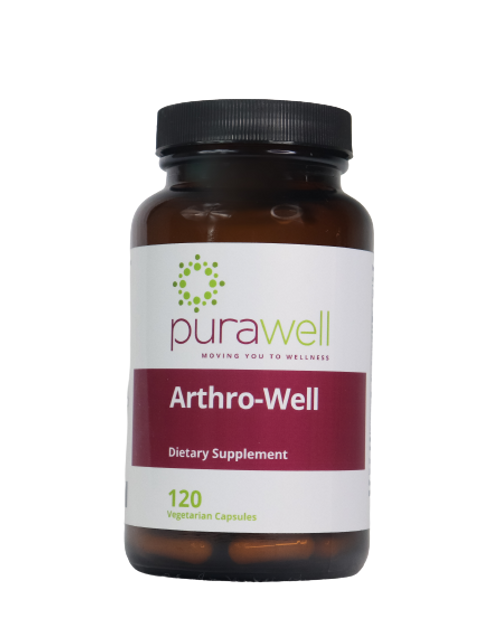 Arthro-Well, 120 Vegetarian Capsules