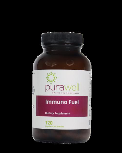 Immuno Fuel, 120 Capsules