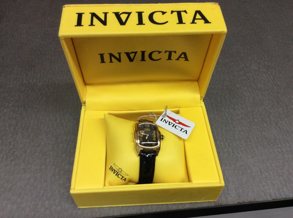 Invicta Watch