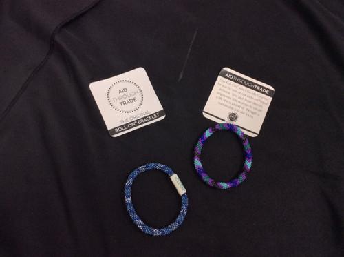 Roll on Bracelets Set 2