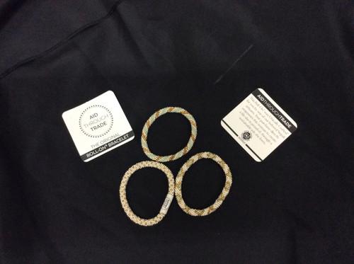 Roll on Bracelets Set 3