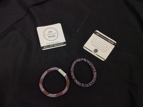 Roll on Bracelets Set 4