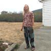 Jeremy Lightweight Cotton Stonewash Patchwork Men's Cargo Pants