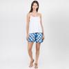 ZOEY SHORTS - Rayon Spandex Women's Shorts