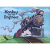 Out Of Print Rare: Monkey And The Engineer Children's Book