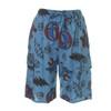 SHAKEDOWN SHORTS Multi GD Print Cargo Shorts