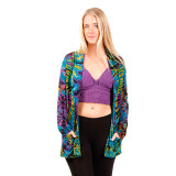 MIA COVER UPMudmee Spandex Cover Up With Front Pockets