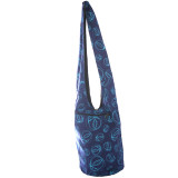 Grateful Dead Baba  Bag With Printed Bear, Bolt or SYF